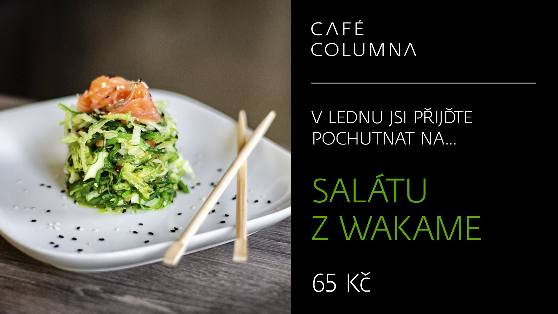 Café_Columna_LCD_1920x1080px_Wakame_salat_2019